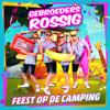 Gebroeders Rossig - Feest Op De Camping kunstwerk