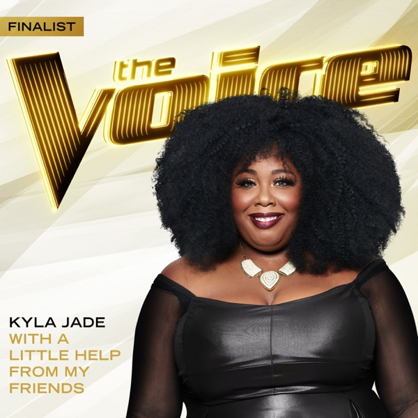 With a Little Help From My Friends (The Voice Performance) - Single