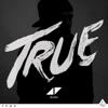 Avicii - True artwork