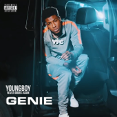 Genie - YoungBoy Never Broke Again