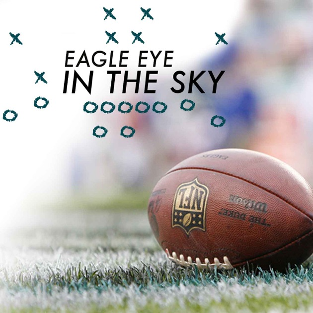 Eagle Eye In The Sky Podcast By Philadelphia Eagles On Apple Podcasts