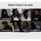 Rhythm & Sound w/the Artists