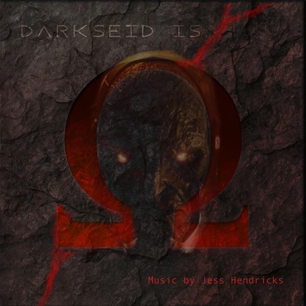 Album Cover for Darkseid Is... - Single