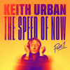 Keith Urban & P!nk - One Too Many  artwork