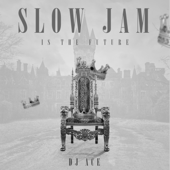 Slow Jam Is the Future (Instrumental)