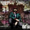 Masked Wolf - Say So artwork