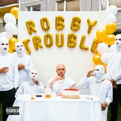 Robby Trouble
