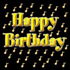Happy Birthday (Choir)