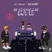 AYE artwork