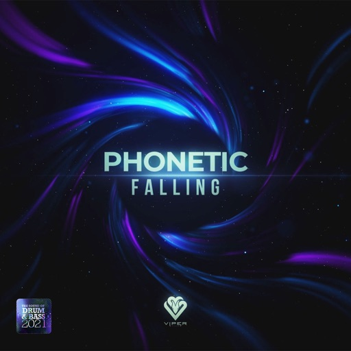Falling - Single by Phonetic