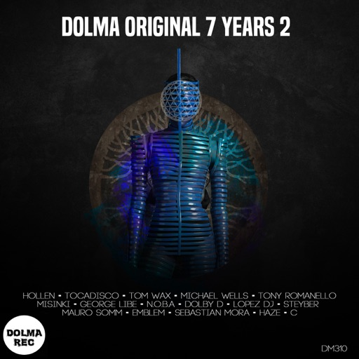 Dolma Original 7 Years 2 by Various Artists