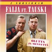 Olutta ja mennyttä (feat. Tauski)