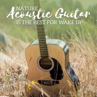 Nature Acoustic Guitar Is the Best for Wake Up