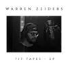 Warren Zeiders - 717 Tapes - EP artwork