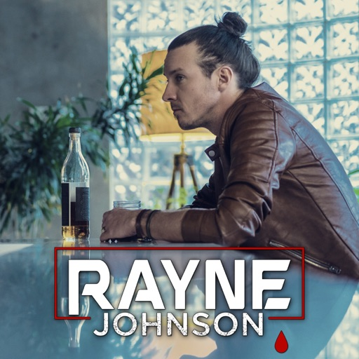 Art for Lips Like Liquor by Rayne Johnson