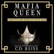 Mafia Queen: The DiLustro Arrangement, Book 3 (Unabridged)