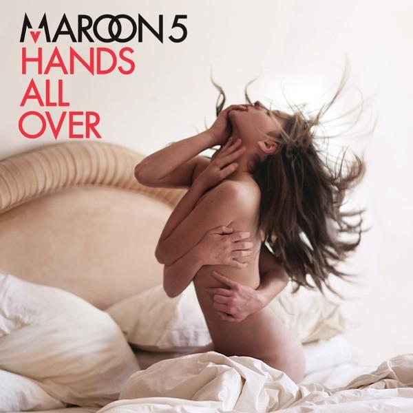 Maroon 5, Christina Aguilera - Moves Like Jagger