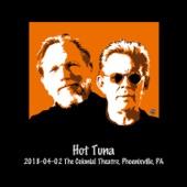 Hot Tuna - I Am the Light of This World - Set 1