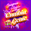 Guaynaa & Los Ángeles Azules - Cumbia A La Gente ilustración