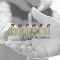 Sereetsi & The Natives - Motoko artwork