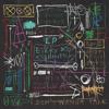 Rowan - Everybody Talks (EP) artwork