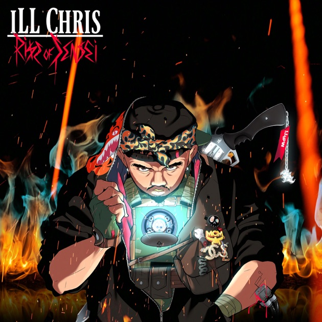 iLL Chris – Ill Like I'm Sick (feat. Smokepurpp & Ronny J) – Single [iTunes Plus M4A] | iplusall.4fullz.com