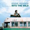 Eddie Vedder - Guaranteed kunstwerk