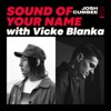 Sound Of Your Name (with ビッケブランカ) by Josh Cumbee
