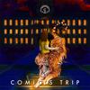Comic's Trip - Tigress artwork