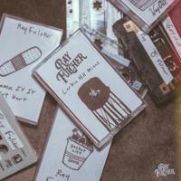 Larkin Hill Mixes - EP
