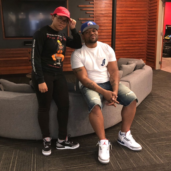 The Torae and Tayler Podcast