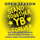 Stand Together (YB Forever) [feat. Simon Jäggi, Guillaume Hoarau & Diens and Serej]