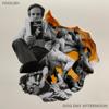 Dog Day Afternoon - Foolish artwork