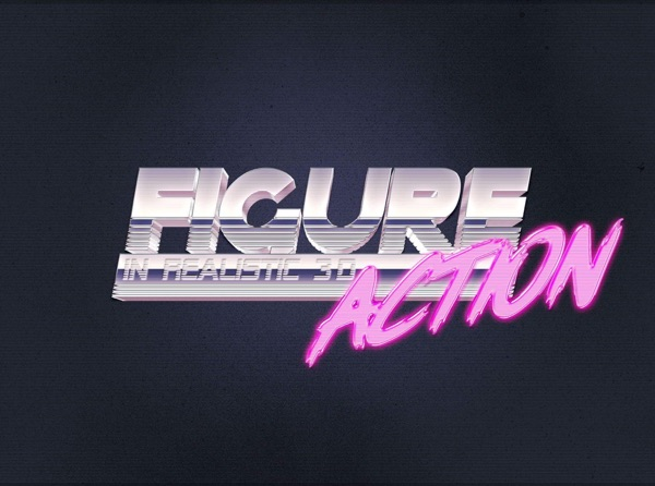 Figure Action! - A Collector's Podcast