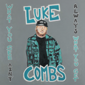 Luke Combs - Cold As You