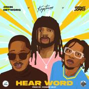 Hear Word (feat. Kaptain & Brenny Jones)