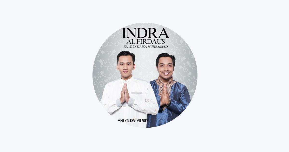Indra Al Firdaus