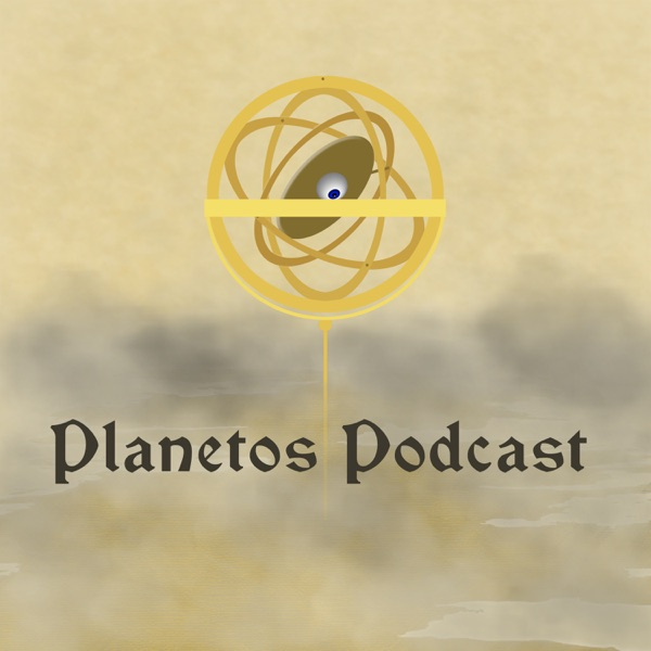Planetos Podcast – Podcast – Podtail