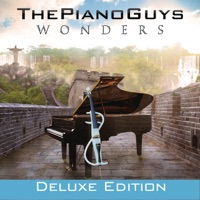 The Piano Guys - Wonders (Deluxe Edition)