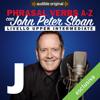 J (Lesson 13): Phrasal verbs A-Z con John Peter Sloan - John Peter Sloan
