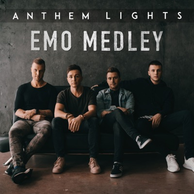 Emo Medley: Sugar, We're Going Down / The Anthem / Wake Me up When September Ends / Move Along / Black Parade - Single - Anthem Lights