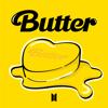 BTS - Butter (Sweeter Remix) artwork