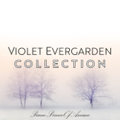 Violet Evergarden Collection