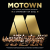 Royal Philharmonic Orchestra & Marvin Gaye - Abraham, Martin & John (feat. Beverley Knight) artwork