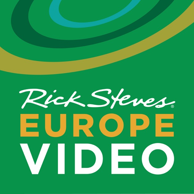 Rick Steves Europe Video By On Apple Podcasts