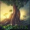 Treefolk ジャケット写真