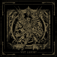 Imperial Triumphant - Vile Luxury artwork