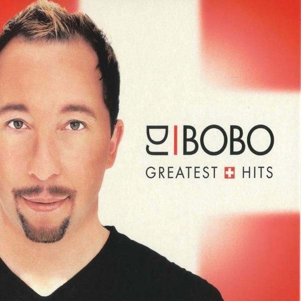 DJ Bobo mit Everybody