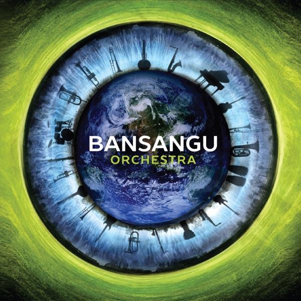 Bansangu Orchestra - The Long Road (Ft. Jonathan Mayer)