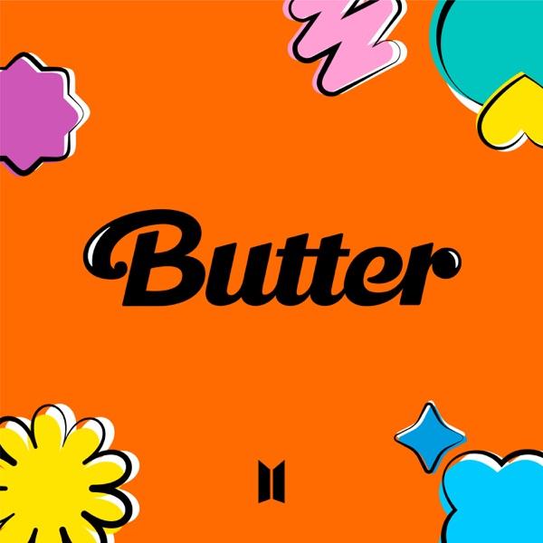 BTS mit Butter